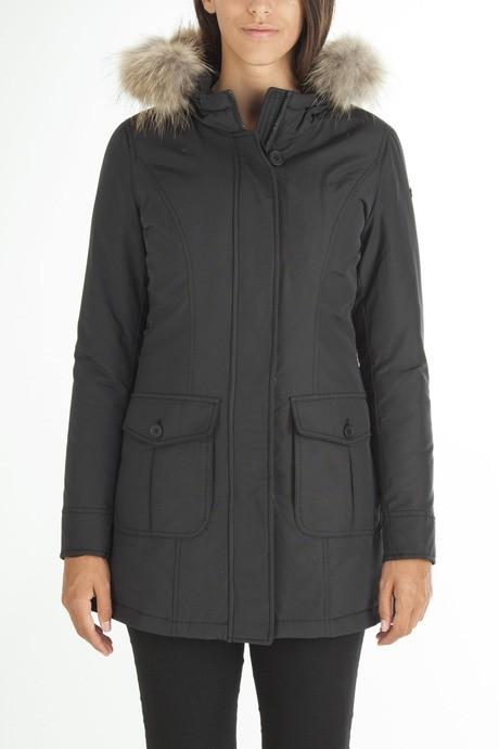 Woman's soft-shell jacket