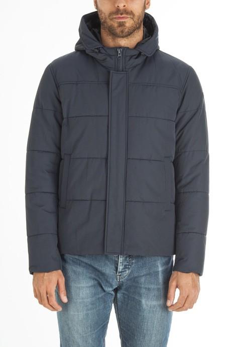 Man's short jacket