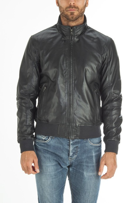 Censured Men's Jacket JMWHAMPSEC