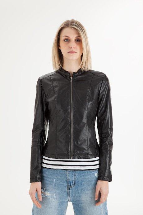 Woman's Jacket - JWIOLEPV3