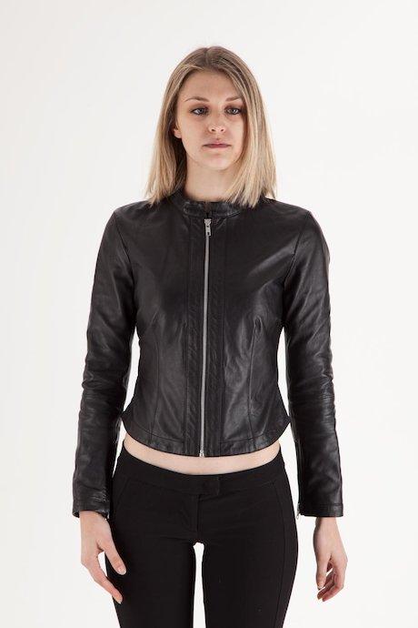 Woman's Jacket - JWPALIPSES