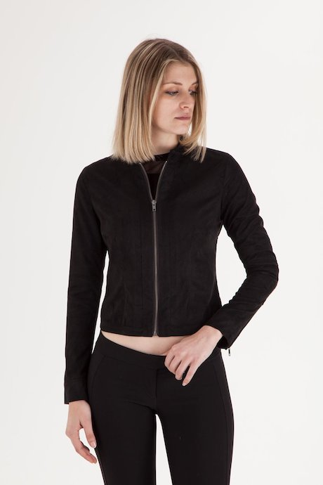 Woman's Jacket - JWPALITPSFS