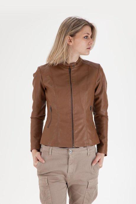 Woman's Jacket - JWRORITPSV