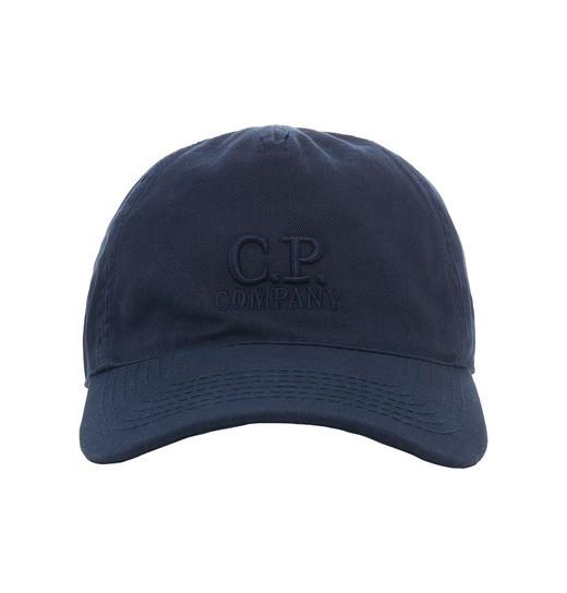 UNDERSIXTEEN GOGGLE BASEBALL LOGO CAP