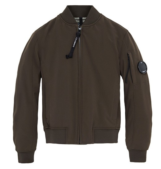 SOFT SHELL BOMBER