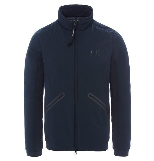 PRO-TEK INSULATED SHORT JACKET