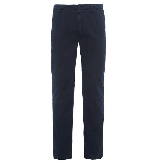 REGULAR FIT CHINO PANTS