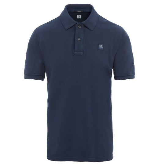 REGULAR FIT GD SS POLO
