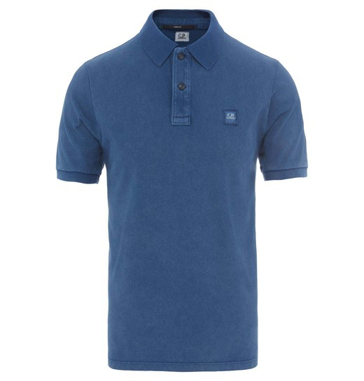SLIM FIT SB SS POLO