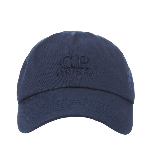 GOGGLE LOGO CAP