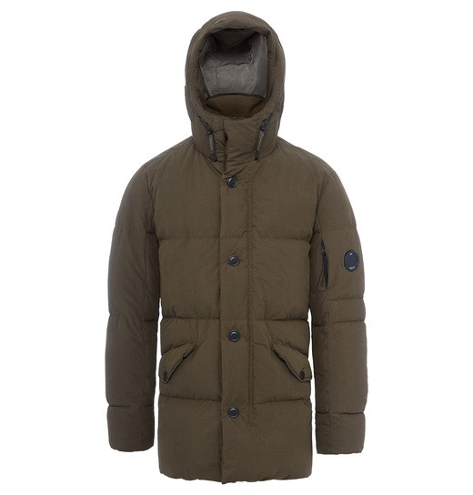 50 FILI LENS DOWN PARKA JACKET