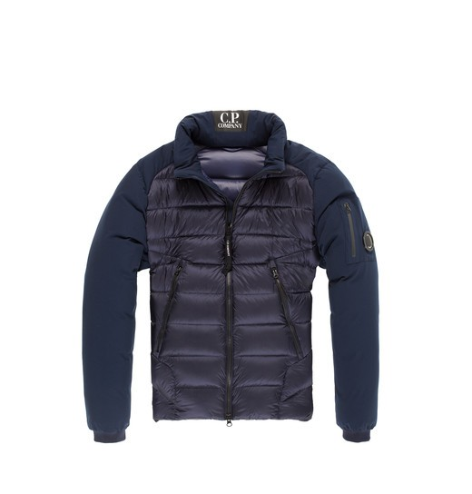 D.D. SHELL EXTREME WEATHER DOWN JACKET