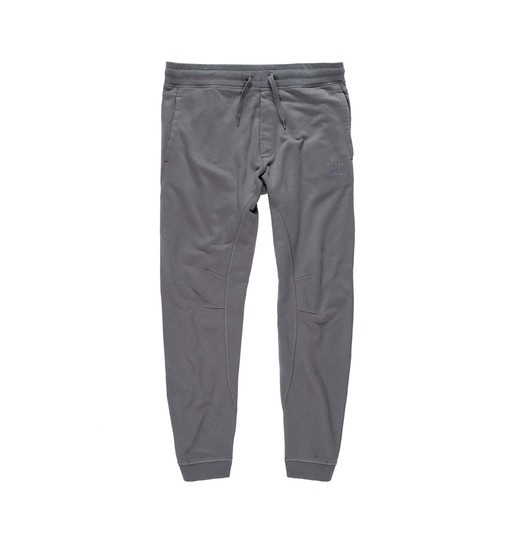 HEAVY WEIGHT COTTON FLEECE TRACKPANTS