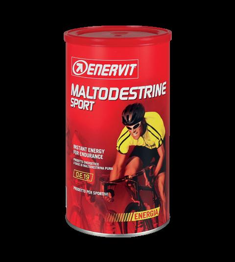 ENERVIT MALTODESTRINE SPORT