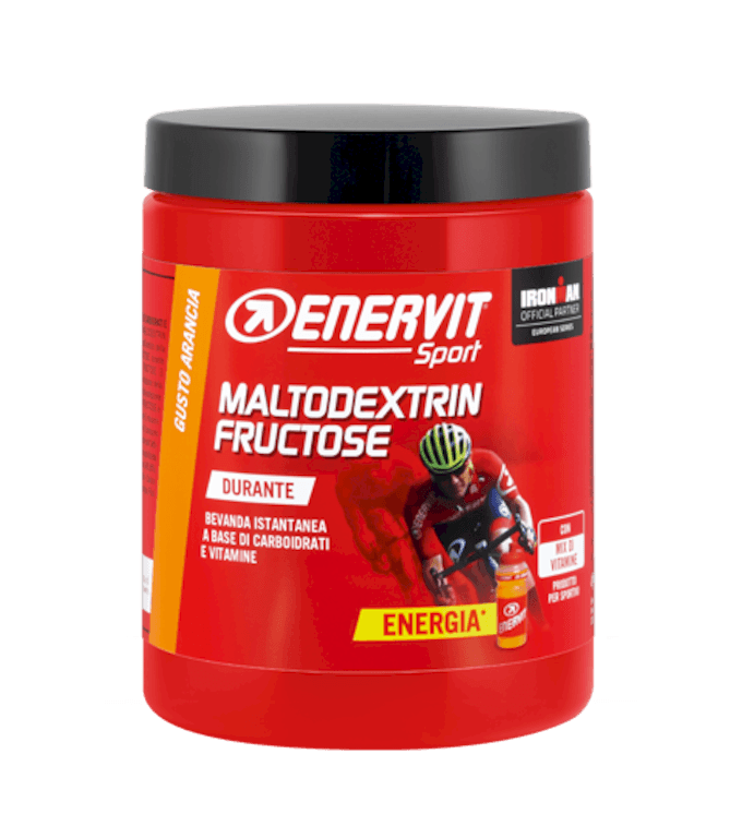 ENERVIT SPORT MALTODEXTRINE FRUCTOSE