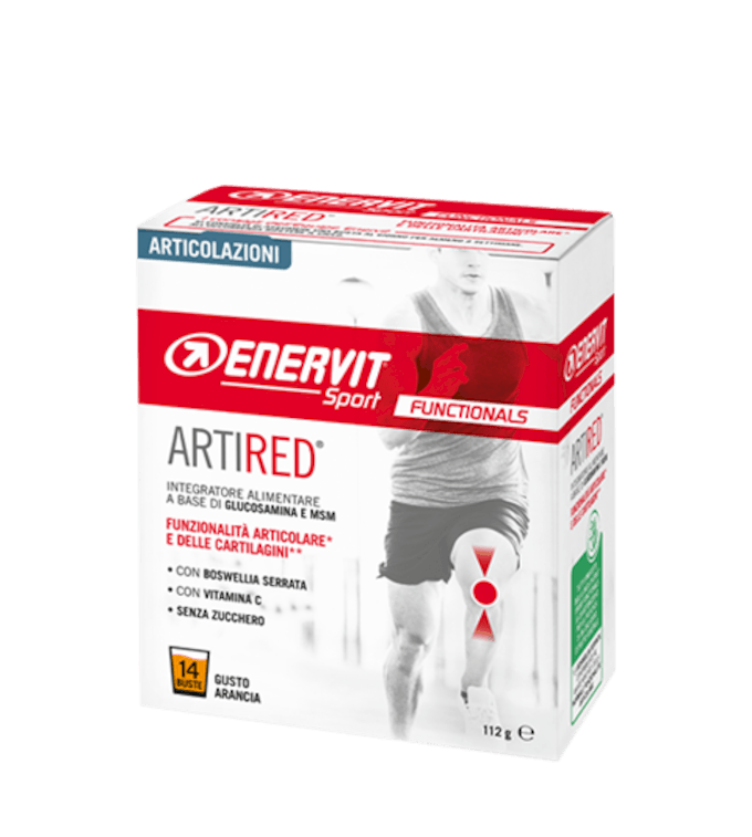 ENERVIT SPORT FUNCTIONALS ARTIRED
