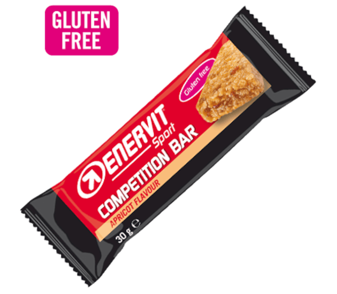 COMPETITION BAR APRICOT