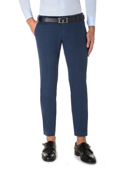 American pocket short trouser