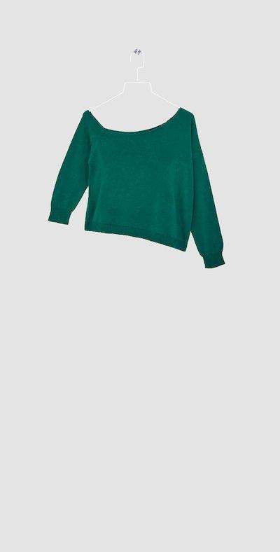 Emerald short t-shirt