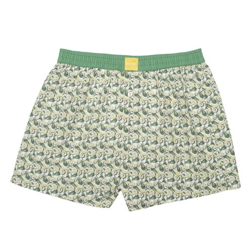 AVOCADO BOXER SHORTS