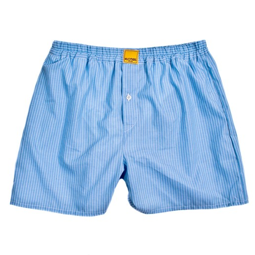 MINI RIGA BIANCA BOXER SHORT