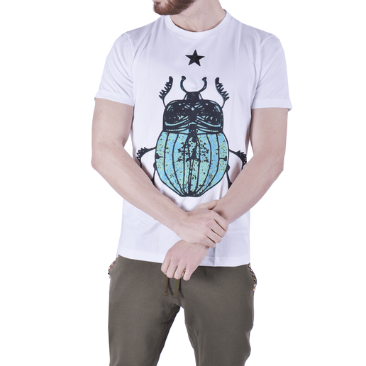 T-SHIRT BEETLE