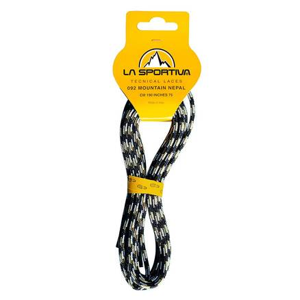 Mountain Nepal Laces 190 cm