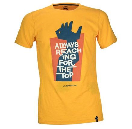 Reaching the Top T-Shirt M