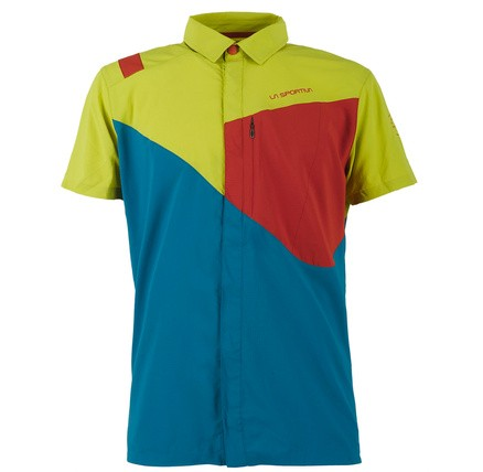 Chrono Shirt M