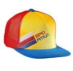 Trucker Hat Stripe