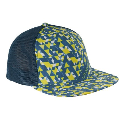 Trucker Hat Vertic