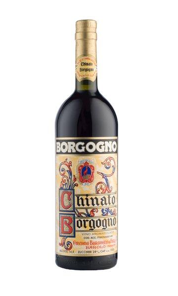 Chinato by Borgogno (Italian Liqueur)