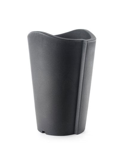 Teraplast Bassano 60 cm - Anthracite