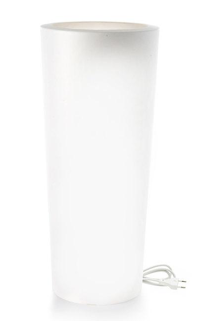 Teraplast Schio Cono Luce Outdoor 90 cm with Light