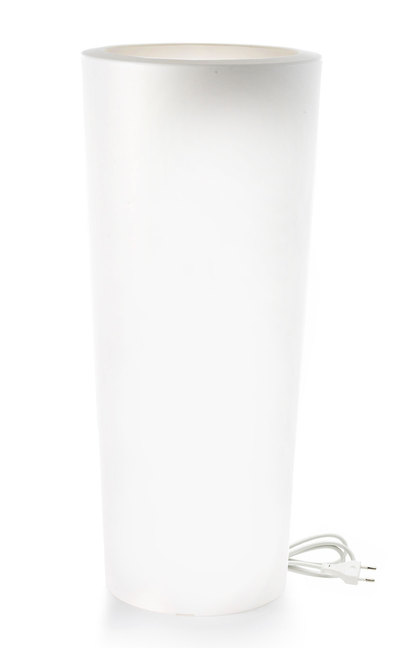 Teraplast Schio Cono Luce Outdoor 110 cm with Light