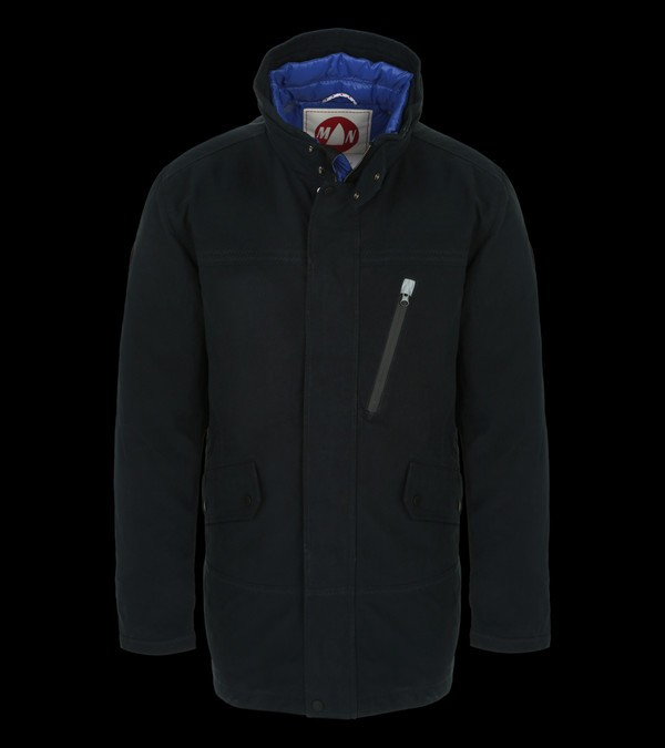 CLEW JACKET