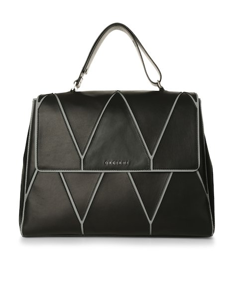 Orciani CIRCUS LEATHER SVEVA BAG