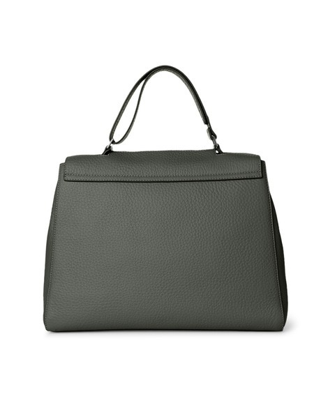 Orciani SOFT LEATHER SVEVA BAG