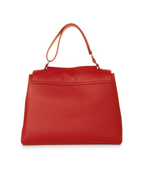 Orciani SOFT LEATHER MEDIUM SVEVA BAG