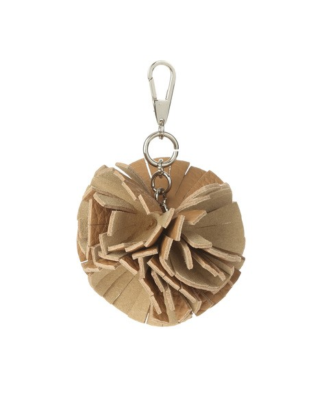 Orciani SOFT LEATHER CHARM