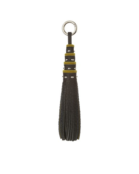 Orciani SOFT LINE LEATHER CHARM