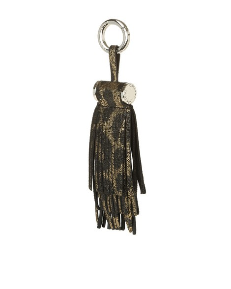 Orciani JUNGLE LEATHER CHARM
