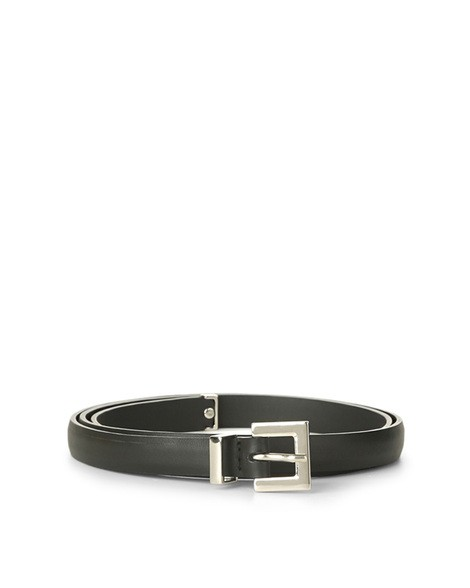 Orciani CHIFFON LEATHER BELT