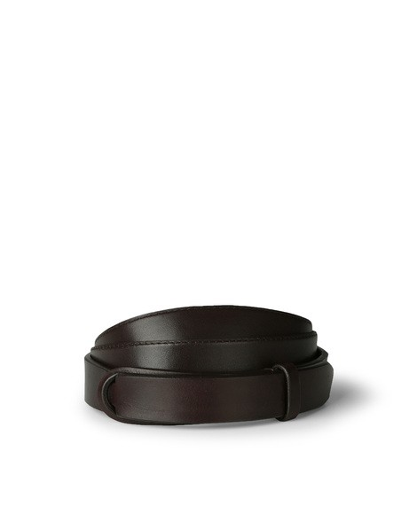 Orciani BULL LEATHER BELT