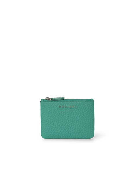 Orciani SOFT LEATHER POUCH