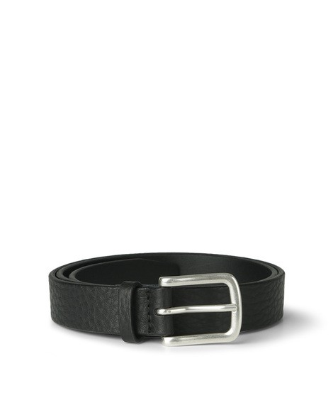 Orciani SOFT LEATHER BELT