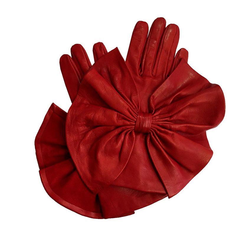 Minnie Massive - Red Valentino