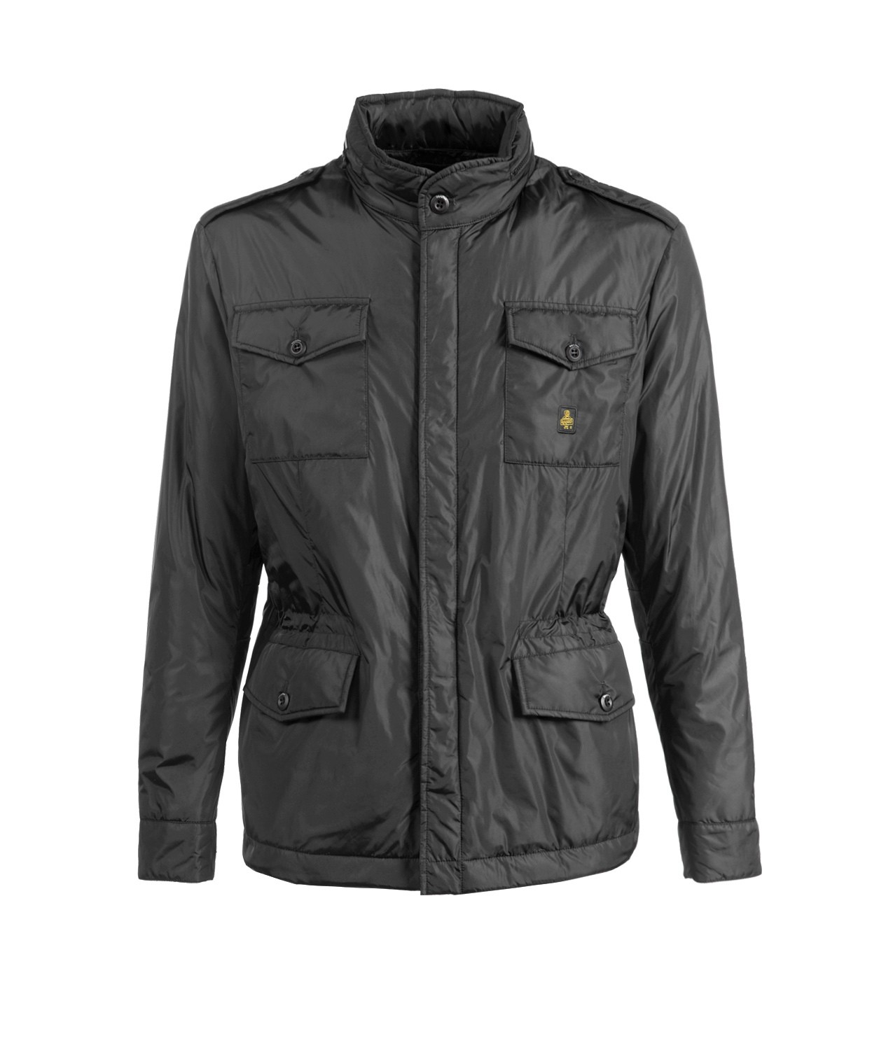 WINTER DAKAR JACKET
