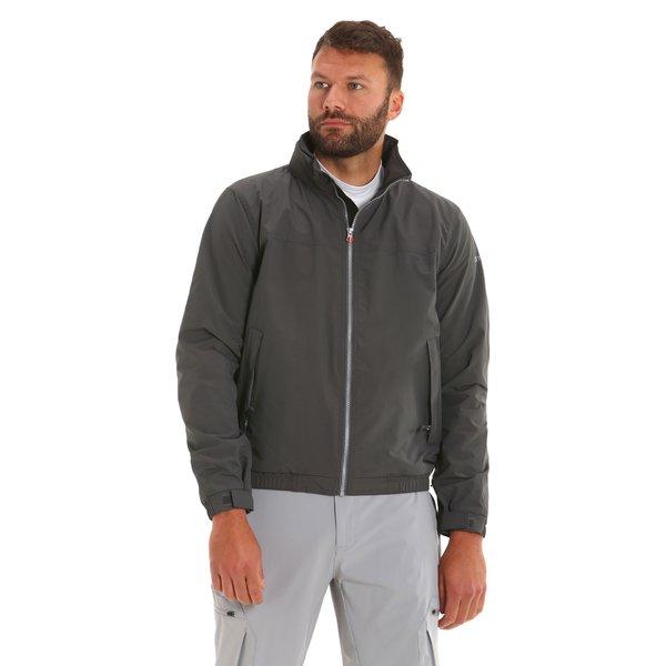 Summer Sailing 2.1 jacket man in lined Nylon