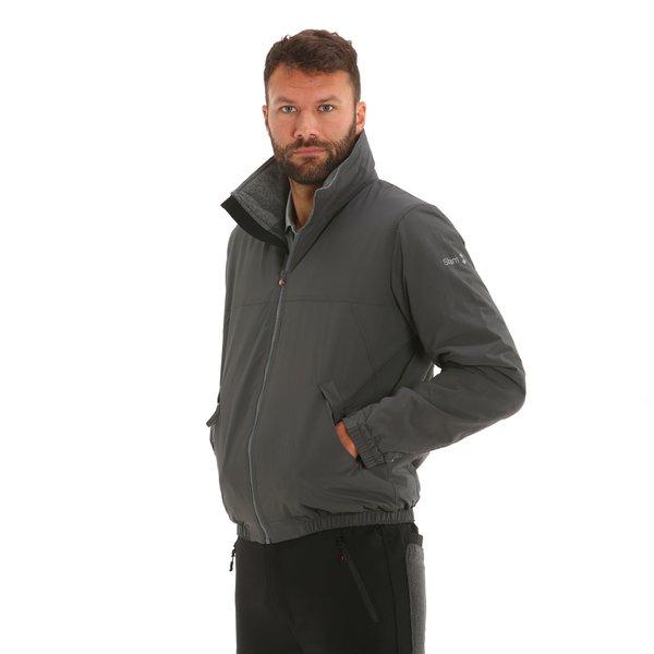 Windproof sailing 2.1 winter men's jacket